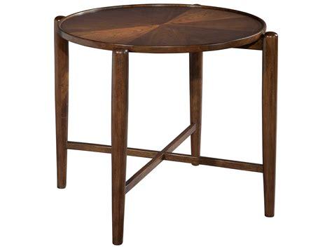 Mid Century Side Table Hekman Mid Century Modern Walnut Century Modern Side Table Hk951306mw