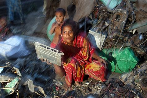 children electronic waste china india s rising tide of e waste sean gallagher