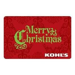 25 kohl s gift card giveaway super frugal stephanie