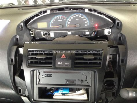 Panel Dashboard Vios Toyota Vios Panel Taken Carreviewsncare