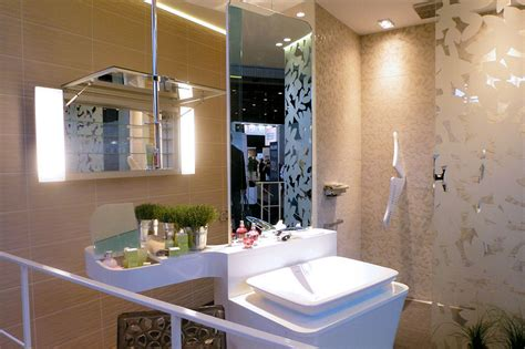 Decoration In Bathroom D 233 Coration Salle De Bain Tendance 2012