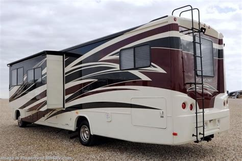 Bunk House For Sale by 2013 Forest River Rv Georgetown 351ds Bunk House Rv For