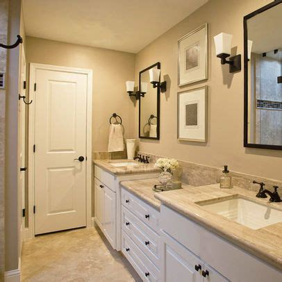 bathroom colors with white cabinets 31 beautiful traditional bathroom design neutral walls