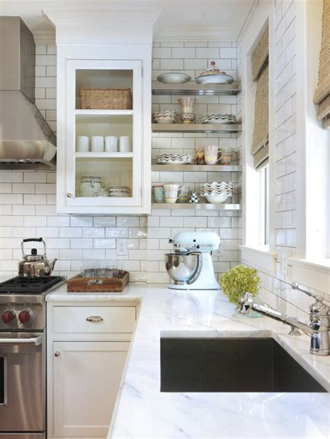 houzz kitchen backsplash best white subway tile backsplash design ideas remodel pictures houzz