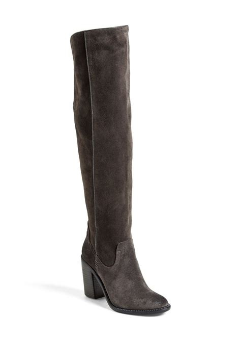 boots nordstrom dolce vita dolce vita ohanna the knee boot