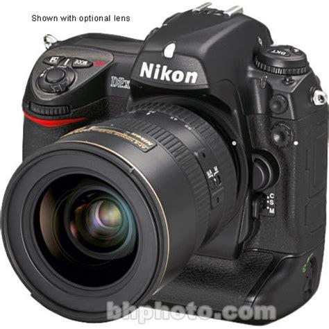 Nikon D2xs Only used nikon d2x digital 25215 b h photo