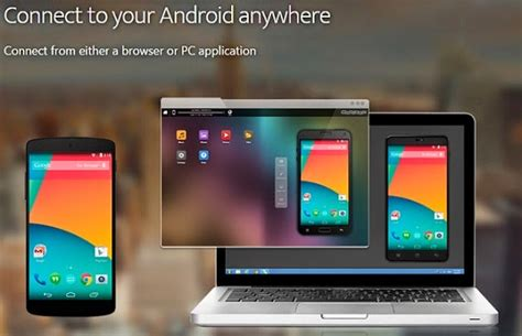android phone from pc 3 steps to android phone from pc remote access android