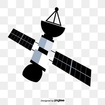 satellite png vector psd  clipart  transparent