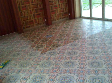 Renover Carreaux De Ciment 836 by R 233 Novation Sol Terre Cuite Et Carreau Ciment Granito Marbre