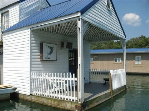 Floating Cabins In Tennessee by Custom Built 16 X 32 Floating Home Norris Lake Tn Images