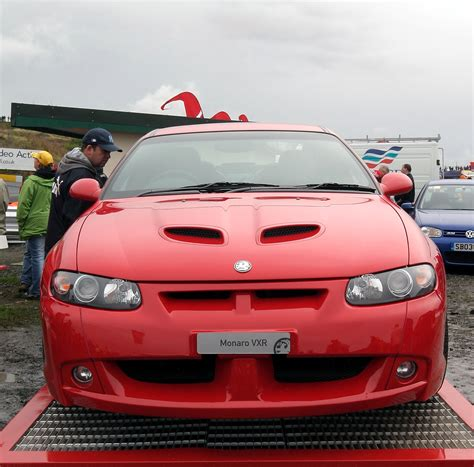 vauxhall monaro vxr gto to monaro conversion