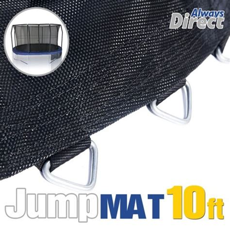 10 foot troline mat 60 replacement jumping troline mat for 10 troline