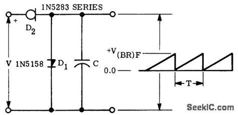 shockley diode data sheet pn pn diode 28 images pnpn diode or shockley diode pn junction diode schematic esaki diode
