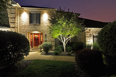 Landscape Lighting Chicago Chicago Landscape Lighting Landscape Lighting Chicago