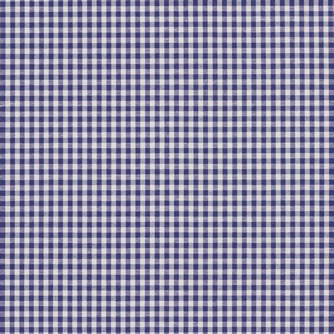 gingham upholstery fabric denim gingham dark blue and white small scale denim