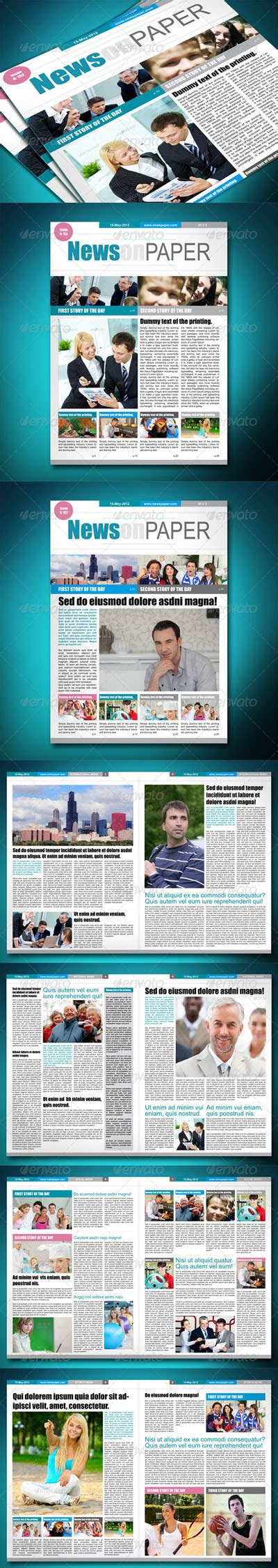 newspaper templates for apple pages newspaper template for mac pages