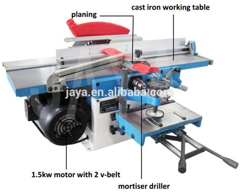 woodworking multifunction machine multifunction woodworking machine for sale mq292a buy