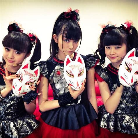 Masker Tpuk ideas wishes for official merchandise babymetal
