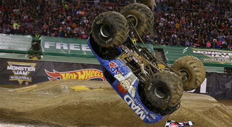 monster truck show oakland 100 grave digger wins new orleans photos page 3