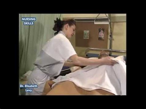 applying an enema or clyster to an older patient youtube applying an enema or clyster to an older patient doovi