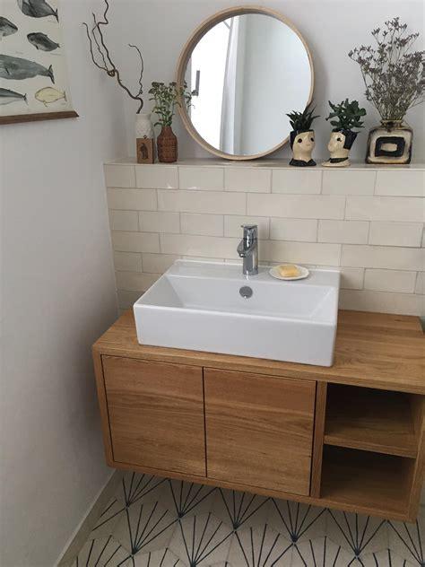 ein kleiner blick ins gaestebad hygge badezimmer
