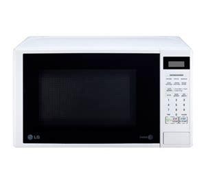 Lg Microwave Ms2042d Putih 20l lg 20l microwave oven white ms2042d auction graysonline australia