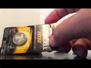 how to change replace battery in acura tl key fob zdx