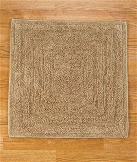 72 Inch Bath Rug Reversible Cotton Bath Rugs Or 72 Quot Runners The Lakeside Collection