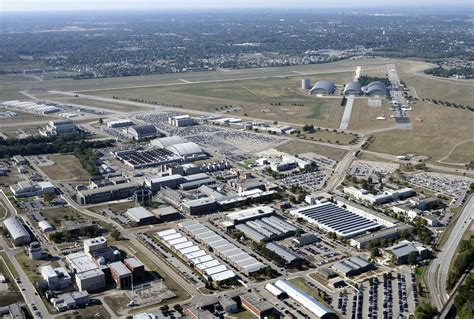 best air bases wright patt named best air base in nation www