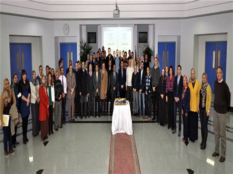 Media Mba Guc by German In Cairo Acquin Accreditation Photos
