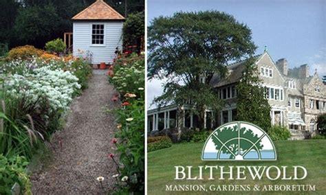 Blithewold Mansion Gardens Arboretum by 5 Admission To Gardens And Arboretum Blithewold Mansion