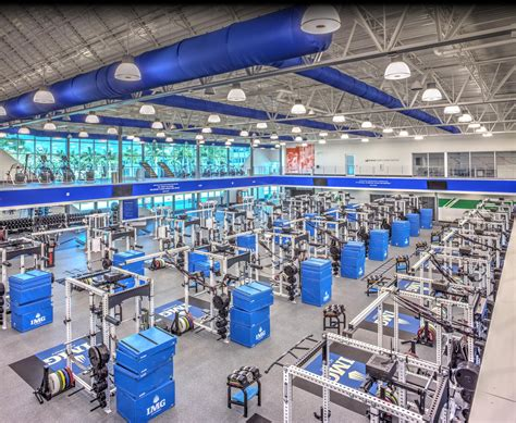 img academy weight room img academy performance tandem construction