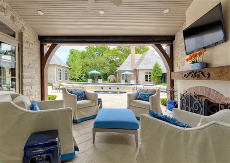 outdoor living spaces by harold leidner outdoor living traditional patio dallas by harold