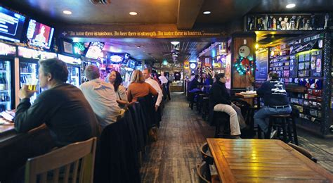 top bars in baltimore baltimore s 100 best bars interactive list daily press