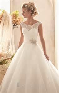Mori Lee Wedding Dress Mori Lee 2607 Dress Missesdressy Com
