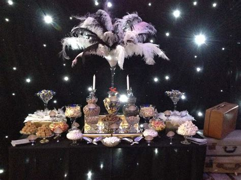 theme buffet names 1920 s themed candy buffet candy buffets l sweetie