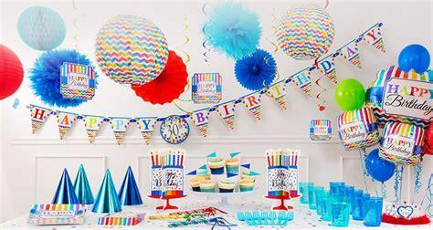 birthday decorations birthday decorations supplies city
