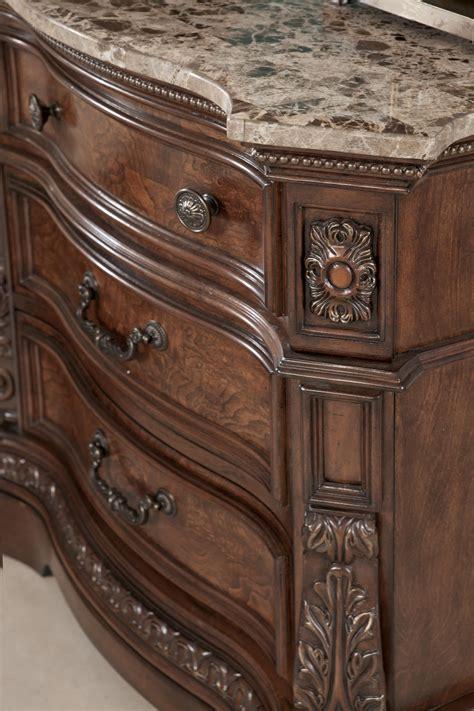 marble top dresser bedroom set pictures ashb also stunning antique ledelle b705 by millennium del sol furniture