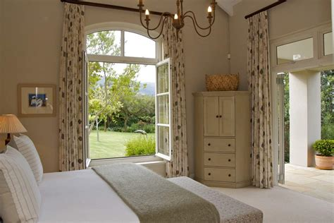 wine bedroom luxury two bedroom wine farm accommodation cape town