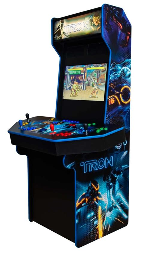 Arcade Cabinent by Custom Mame Arcade Cabinet Ultimate Home Arcade