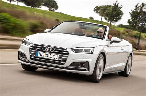 Audi A5 Cabrio Audi A5 Cabriolet 2 0 Tfsi 252 Quattro S Line S Tronic