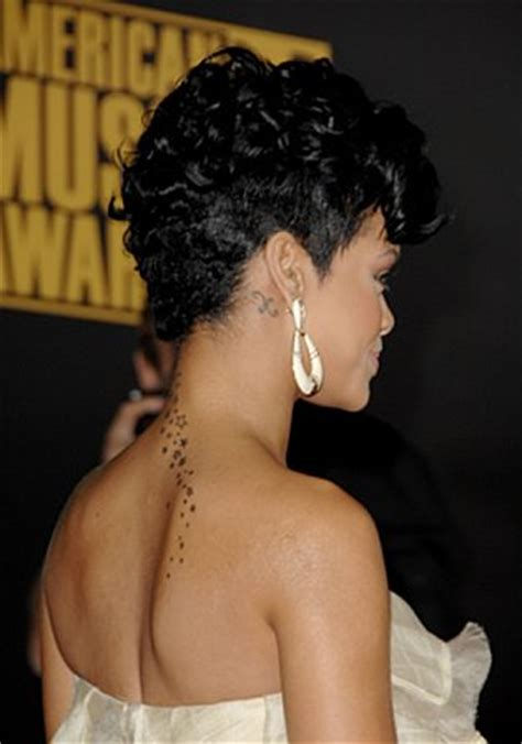 rihanna short hairstyles front and back the hair gallery for short natural weave or braids
