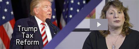 trump tax reform blog d squared tax strategies
