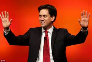 Ed Miliband Shadow Cabinet James Forsyth George Has Ed On The Ropes With Just One