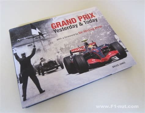 grand prix yesterday today books book review grand prix yesterday today by bruce jones