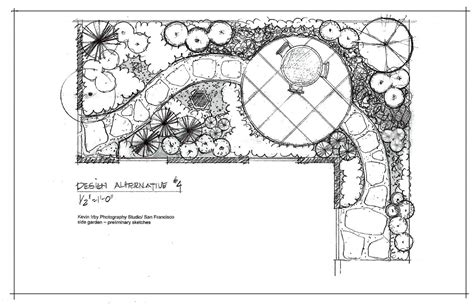landscape templates for autocad clifford see landscape architecture portfolio sle