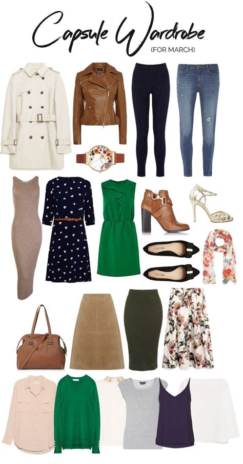 Wardrobe Capsule Exles by 17 Best Images About Capsule Wardrobe Packing On