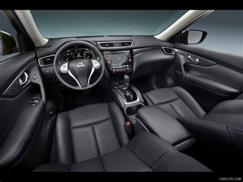 Nissan X Trail 2014 Interior by 2014 Nissan X Trail Interior Best World Car