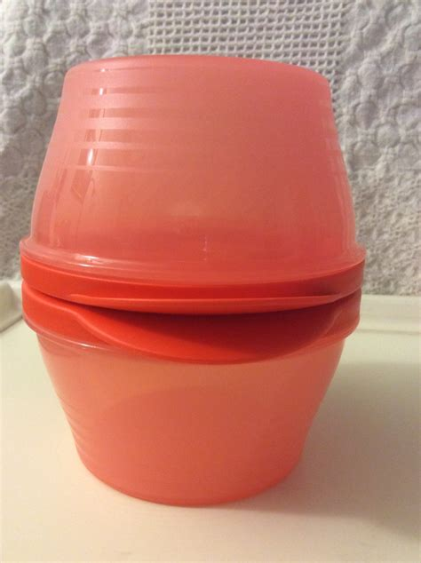 Tupperware Modular Bowl tupperware modular mates lid 1 customer review and 4 listings
