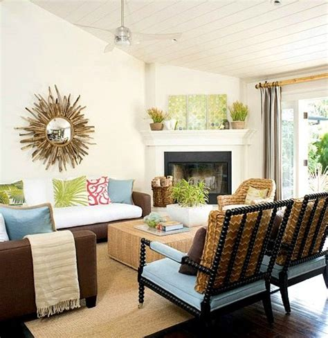 decorating with mirrors over sofa inspiring beach wall decor ideas for the space above the
